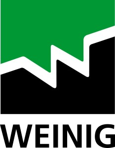 WEINIG 2009 Corporate Logo