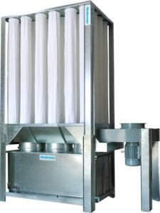 nederman-s-1000-dust-collector